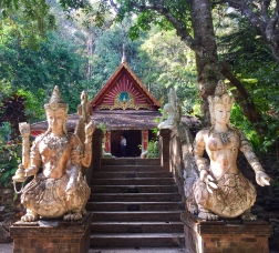Wat Pha Lat