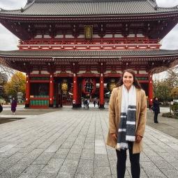 Spending a weekend in Tokyo