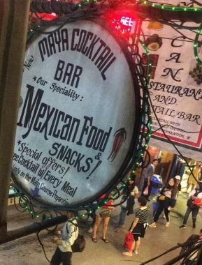Maya Cocktail Bar
