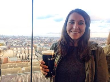 Visited Ireland