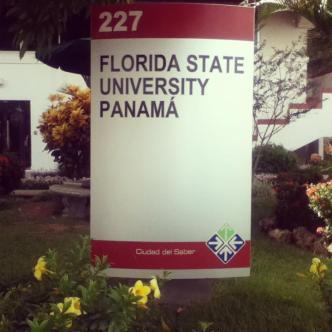 FSU Panama