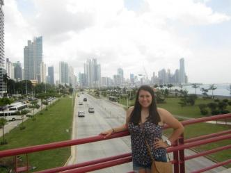 Life in Panama City, Panama